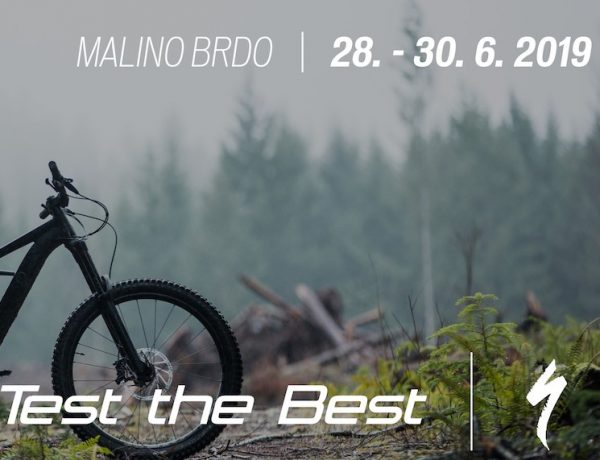 28.-30.jún Specialized -Test the Best